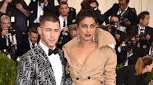 "Priyanka & Nick Still Get ""a Lot of Sh*t"" About Their Age Difference"