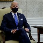 White House: Biden believes U.S. authorizations for military force need updating