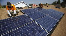 加州將強制新成屋安裝太陽能板
