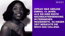 Oprah for President: 10 Gründe, warum die Powerfrau ein echtes Vorbild ist