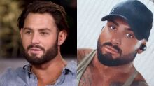 'No fake tan': MAFS star hits back at transformation critics
