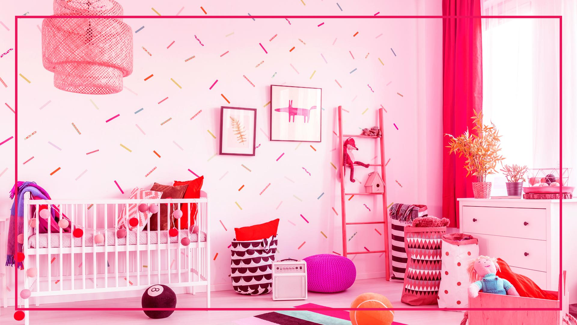 Black Friday Deals On Nursery Kids Room Decor For Your Next Redesign