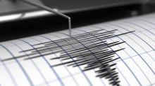 Scossa in provincia di Cosenza: trema la terra ad Aprigliano