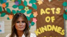 Melania Trump: Schadensbegrenzung an US-Grenze geht nach hinten los