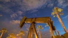 European stocks firm but oil tanks on virus demand fears