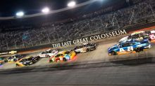 What drivers said after All-Star Race at Bristol