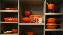 I own tons of Le Creuset — this is the piece I use the most