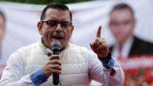 Guatemala businessman, wanted on graft charges, seeks U.S. asylum