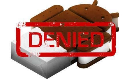Nexus One denied Ice Cream Sandwich, becomes official relic of Android's yesteryears