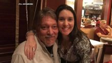 Dad meets daughter he never knew existed 40 years later