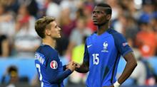 Pogba: I could cope with Griezmann at Man City