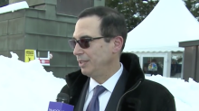 Mnuchin: 'People have misinterpreted some of my comments'