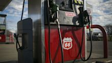 Warren Buffett: Why we sold shares in Phillips 66