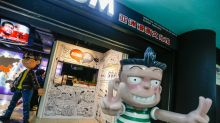 No links between DAP and Penang-based comic museum, says chief minister