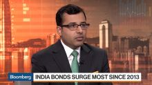 StanChart Sees Great Time to Invest in Rupee Bonds