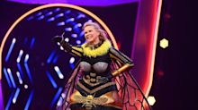Veronica Ferres steckt in «Masked Singer»-Kostüm