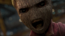 Guardians of the Galaxy 2 director was 'afraid' of pitching Baby Groot to Marvel