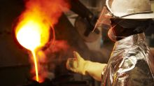 Newcrest Mining posts 16% fall in gold