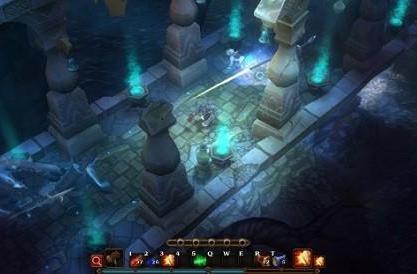 Torchlight MMO might be a long time coming