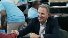 HOWARD SCHULTZ: Businesses must do more given the dysfunction in Washington