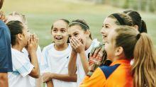 Pourquoi les filles qui souffrent de TDAH doivent faire du sport ?