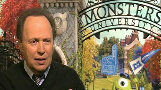 Fox Flash: Billy Crystal