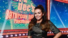 Scarlett Moffatt Leaves Ant And Dec's Saturday Night Takeaway After Two Series