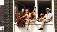 Notting Hill at home: How to keep the party going even as the soundsystems fall silent