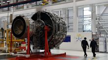 Union says Rolls-Royce will furlough UK workers on full pay