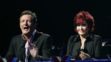 Sharon Osbourne issues apology for supporting Piers Morgan, he claims she was 'bullied' into it