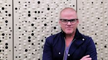 Heston Blumenthal Would Really Like It If You Didn't Instagram Your Food