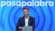 """""""No lo veo más"""": aluvión de críticas a 'Pasapalabra' por lo ocurrido al comienzo"""