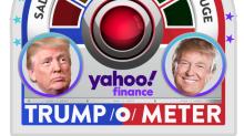 This week in Trumponomics: Imploding Democrats