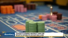 Japan Casino Law Offers Jackpot to Foreign, Domestic Businesses