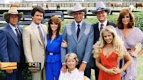 "All That Mattered: ""Dallas"" premieres on CBS"