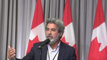 Rodriguez says NDP, Bloc on side with hybrid model, electronic voting when Parliament returns
