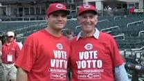 Votto To Learn All-Star Vote Results Today