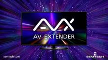 Arnouse Digital Devices, Corp. Selects Semtech's AVX200T for HDMI Extender Product Line