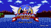 Sega fans aren't sold on 'weird' first look at the new animated 'Sonic The Hedgehog'