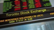 Toronto market closes down despite rise in the price of crude oil