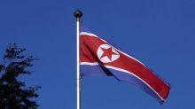 North Korea resumes insults of 'erratic old man' Trump