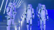Solo: A Star Wars Story, a scuola di spada laser da Darth Maul!