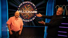 Who Wants To Be a Millionaire? winner Donald Fear:'Retirement? I'll just apply to more quiz shows'