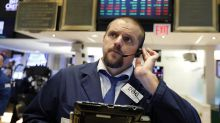 Markets Right Now: Stocks push through record highs