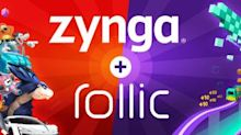 Zynga Enters Into Agreement to Acquire Istanbul-based Rollic, One of the Fastest Growing Hyper-Casual Mobile Game Companies
