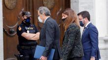 """La Fiscalía dice que se condenó a Torra por """"un acto administrativo, no político"""""""