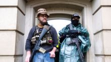 Michigan to ban open carry of firearms at voting locations