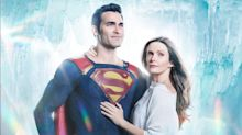 Elizabeth Tulloch will return as Lois Lane in 'Crisis on Infinite Earths' crossover