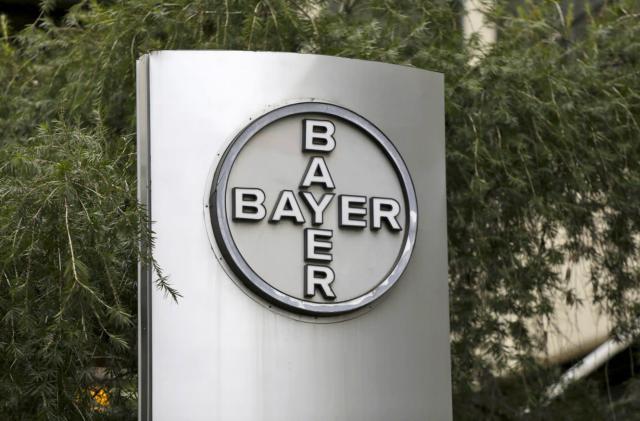 Bayer to use satellite imaging to modernize farming efforts