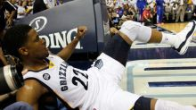 NBA復賽關門打 球迷可利用新科技虛擬觀戰